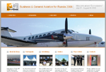 Business & General Aviation for Russia 2008